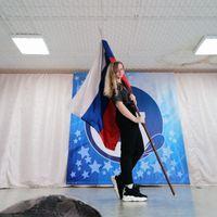 Кристина Синельникова