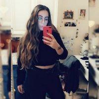 Alessia Fazzone