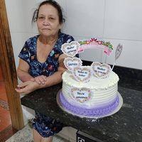 Claudia Márcia Lelis de Jesus