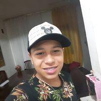 Daniel Silva74260
