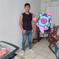 Giovany Mendoza39764