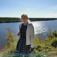 Дуняша Кряжевских