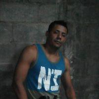 Erick Mauricio Munguia Larios