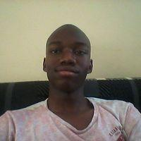 Oscar Simasiku