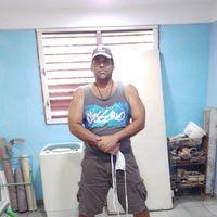 Jorge Luis Gonzalez41003