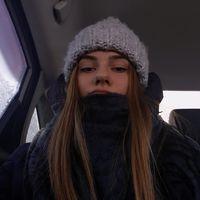 Яна Бокина