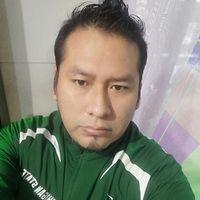 Jaime Obregon Mateo