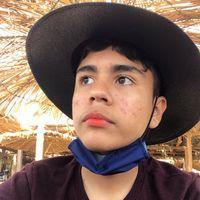 Joshua Godoy Ramirez