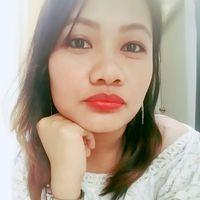 Ronna May Claudian Takano