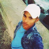 Hansel Romero91517