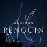 Anxious Penguin