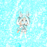 ꧁blue bunny ʕ•ᴥ•ʔ꧂