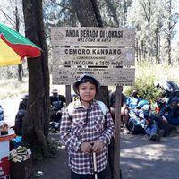 Achmad Putra
