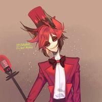 Alastor_Demon