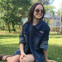 Madelyn Escarlet Mora