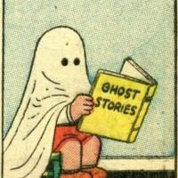 Ghostt Storiess