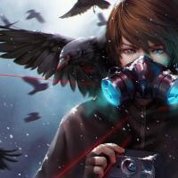crow-kun