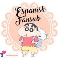 Espanish fansub