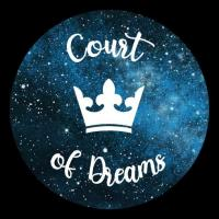 Court of Dreams Scan