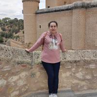 Eugenia Garrido Aceituno