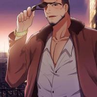 Dave-san