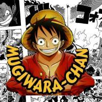 Mugiwara-chan