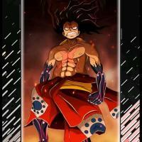 Luffy M.A