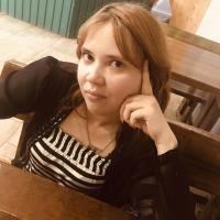 Alena Samogorodetskaya