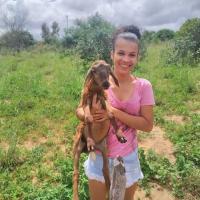 Franciely Silva
