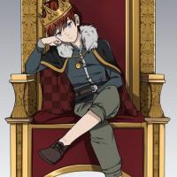 King Grey leywin