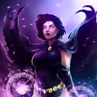 Raven 1418