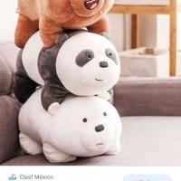 Panda chic