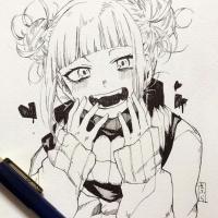 Mily-chan...