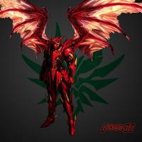 Emperador dragon celestial