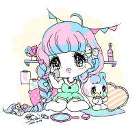 Sweet Aya