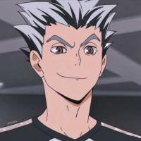 Bokuto-san 🦉🏐