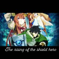 the rising of the shield hero club💯