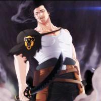 Black Flash(Koruto)