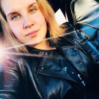 Юлия Легостаева