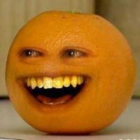 NaranjaMolesta