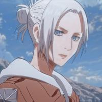 Annie leondart
