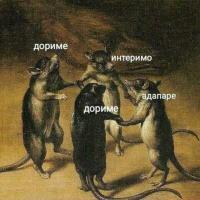 Голодная Крыса