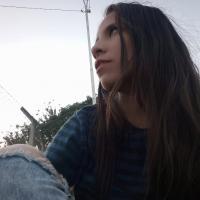 María Alejandra Ortiz