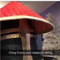 CingChong
