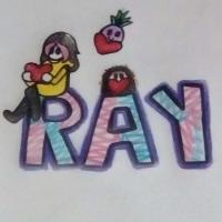Ray#`•∆•`