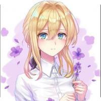 Violet ❤🌼