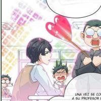 manga love forever