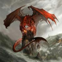 Rey Dragón
