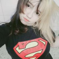 Goth girlfriend