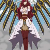 Scarlet erza
